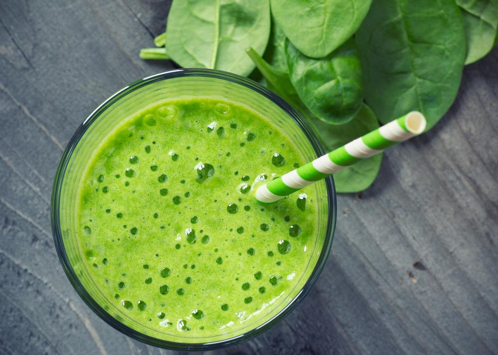 Bei Freie Radikale helfen Antioxidantien