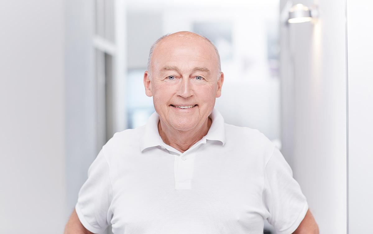 Dr. med. Dieter Schwarz HNO Praxis Mosbach